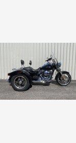 2016 Harley-Davidson Trike for sale 200943180