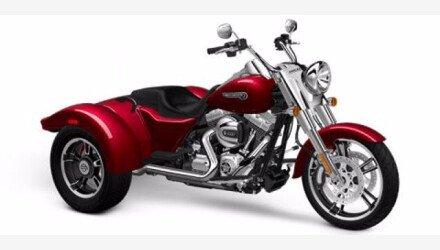 2016 Harley-Davidson Trike for sale 200950139