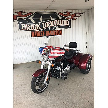 2016 Harley-Davidson Trike for sale 200952020