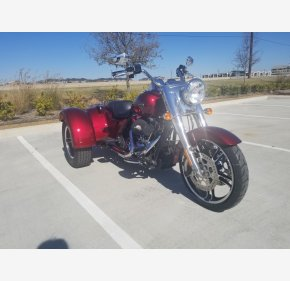 2016 Harley-Davidson Trike for sale 200998153