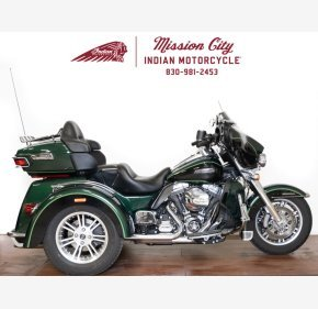 2016 Harley-Davidson Trike for sale 201000714