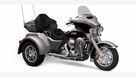 2016 Harley-Davidson Trike for sale 201004727