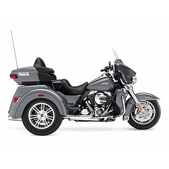 2016 Harley-Davidson Trike for sale 201048257