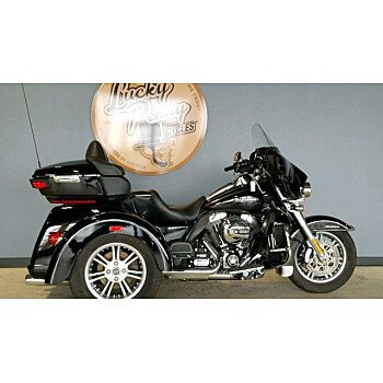 2016 Harley-Davidson Trike for sale 201053682