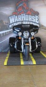 2016 Harley-Davidson Trike for sale 201057957