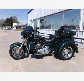 2016 Harley-Davidson Trike for sale 201074013