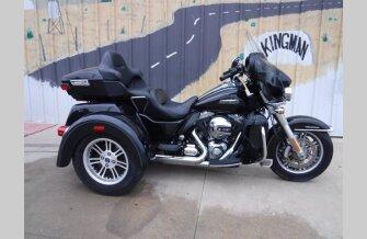 2016 Harley-Davidson Trike for sale 201074844