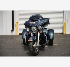2016 Harley-Davidson Trike for sale 201074943