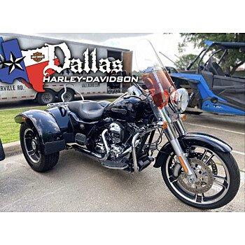 2016 Harley-Davidson Trike for sale 201119310