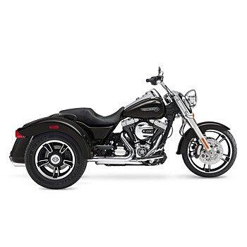 2016 Harley-Davidson Trike for sale 201140516