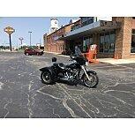 2016 Harley-Davidson Trike for sale 201144038