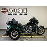 2016 Harley-Davidson Trike Tri Glide Ultra for sale 201180802