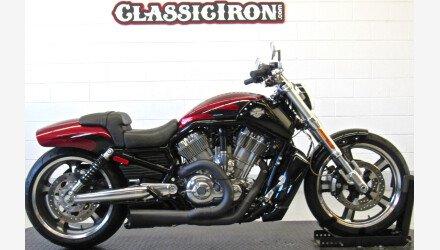 2016 Harley-Davidson V-Rod for sale 200711522