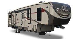 2016 Heartland Gateway 3300ML specifications