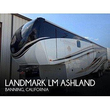 2016 Heartland Landmark for sale 300181533