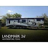2016 Heartland Landmark for sale 300307311