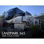 2016 Heartland Landmark for sale 300336858