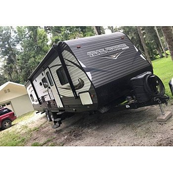 2016 Heartland Trail Runner for sale 300170998