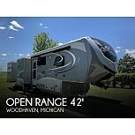 2016 Highland Ridge Open Range 3X427BHS for sale 300235901