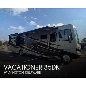 2016 Holiday Rambler Vacationer for sale 300201894