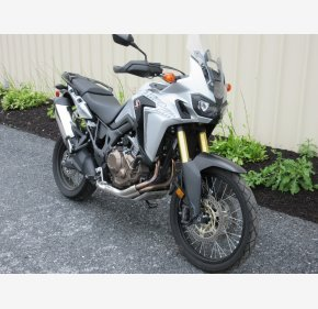 2016 Honda Africa Twin for sale 200611982