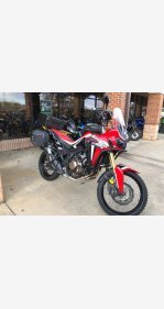 2016 Honda Africa Twin for sale 200662635