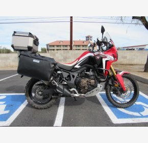 2016 Honda Africa Twin for sale 200708578