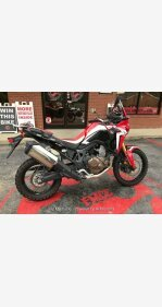 2016 Honda Africa Twin for sale 200785733