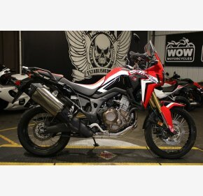 2016 Honda Africa Twin for sale 200812120