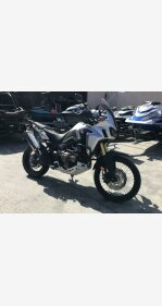 2016 Honda Africa Twin for sale 200815589