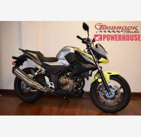 2016 Honda CB300F for sale 200685641