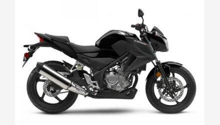 2016 Honda CB300F for sale 200757446
