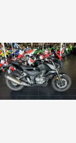 2016 Honda CB300F for sale 200779912
