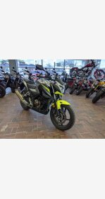 2016 Honda CB300F for sale 200885271