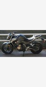 2016 Honda CB500F for sale 200570271