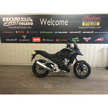 2016 Honda CB500X for sale 200870733