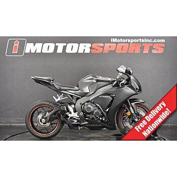 2016 Honda CBR1000RR for sale 200699206