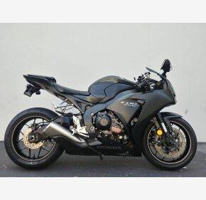 2016 Honda CBR1000RR for sale 200613235