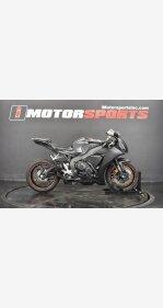 2016 Honda CBR1000RR for sale 200674743