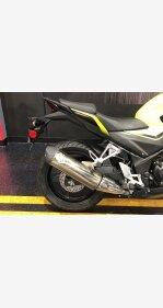 2016 Honda CBR300R for sale 200714840