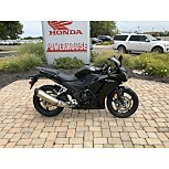 2016 Honda CBR300R for sale 200786234