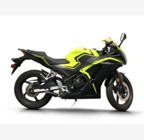 2016 Honda CBR300R for sale 200853937