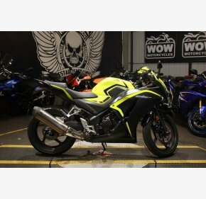 2016 Honda CBR300R for sale 200872879