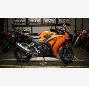 2016 Honda CBR300R for sale 200987899