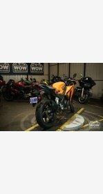 2016 Honda CBR300R for sale 201009624