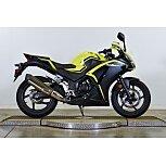 2016 Honda CBR300R for sale 201165028