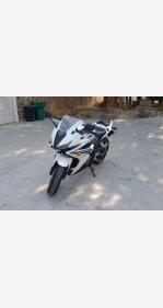 2016 Honda CBR500R for sale 200615705