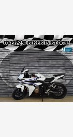 2016 Honda CBR500R for sale 200672958