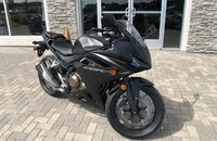 2016 Honda CBR500R for sale 200679297