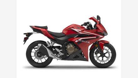 2016 Honda CBR500R for sale 200690961